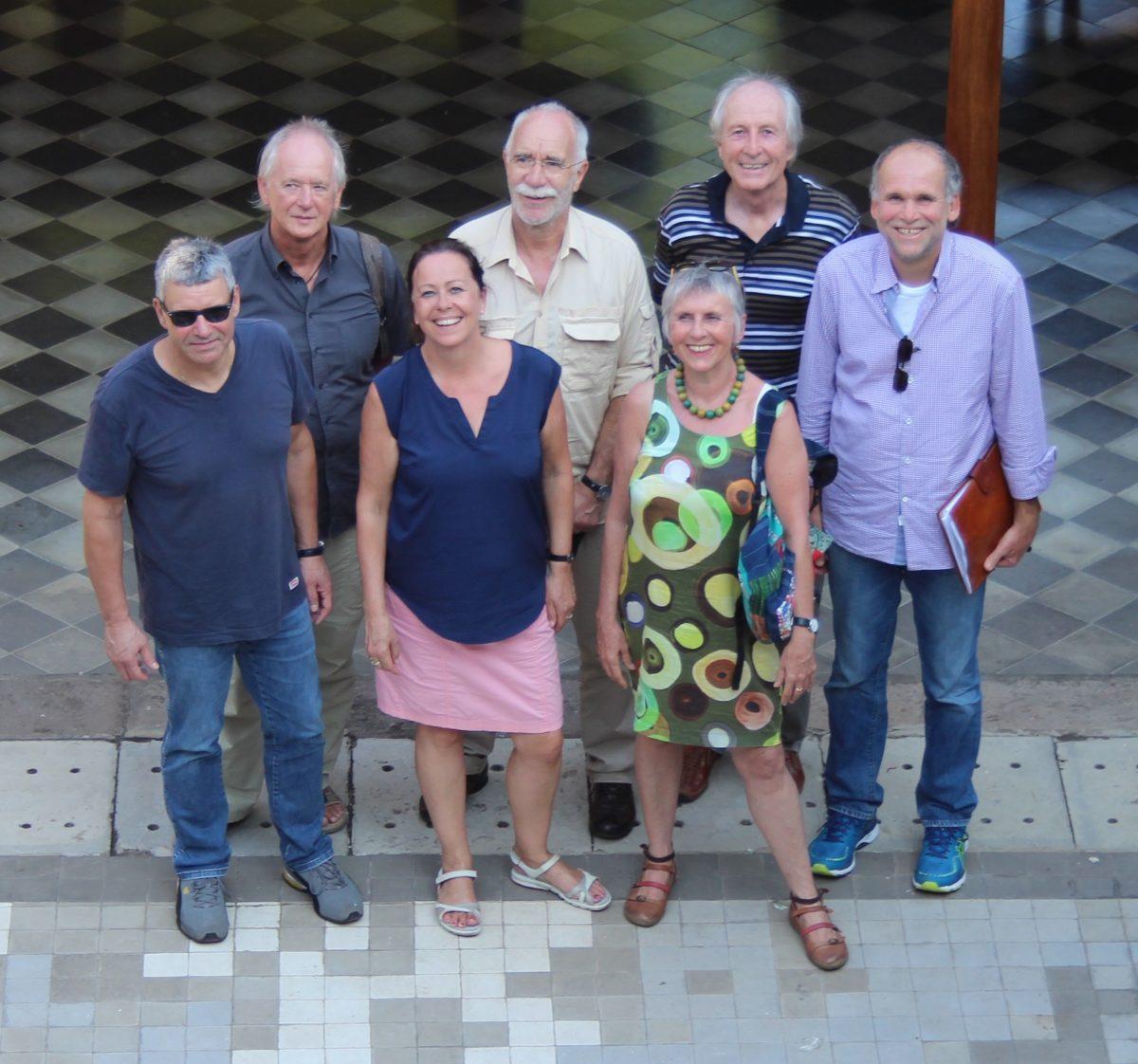 Reisebericht Nicaragua vom 13.01. bis 25.01.17
